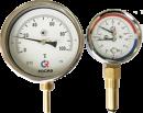 Купить термометры биметаллические в Ижевске