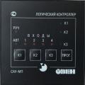 Кондуктометрические сигнализаторы уровня