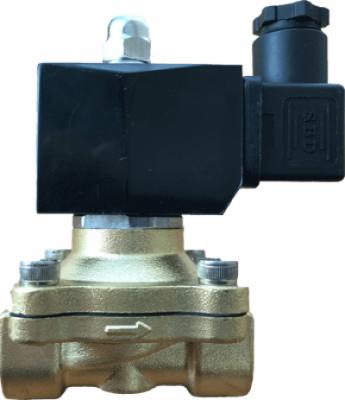 Клапан соленоидный 2K21 электромагнитный