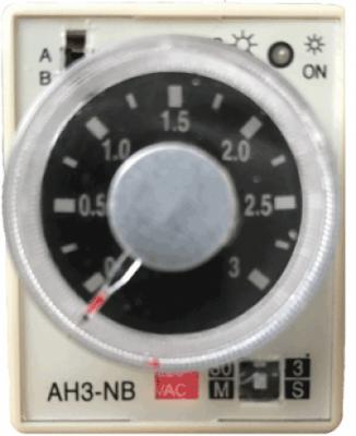 Реле времени AH3-N