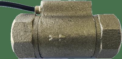 ДР-ПП-03-20 реле потока поршневое подпружиненное