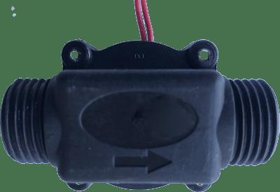 Датчик реле потока ДР-ПП-54-15