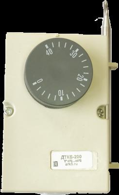 Термостат ДТКБ-200