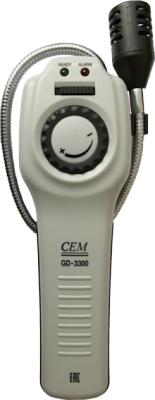 Детектор GD-3300