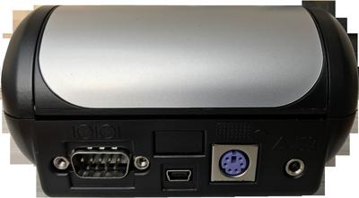 Коннекторы принтера alcotest 6820