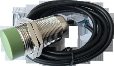 Индуктивный бесконтактный выключатель LM30-3015NS