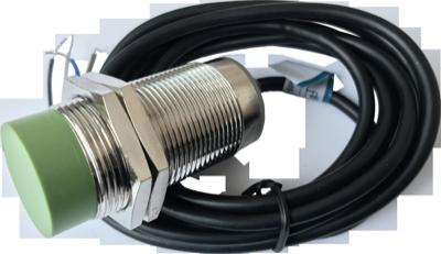 Индуктивный бесконтактный выключатель LM30-3015PS