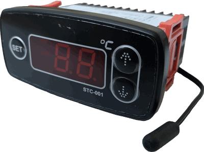 Терморегулятор для холодильных установок ARCOM-N48