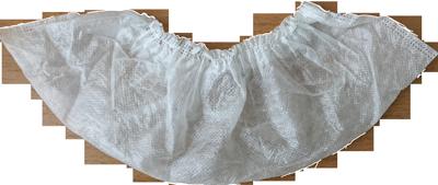 Бахилы-носки одноразовые