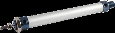 Пневмоцилиндр ПНЦ-Р (RAL)
