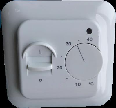 Термостат RTC 70F для теплого пола