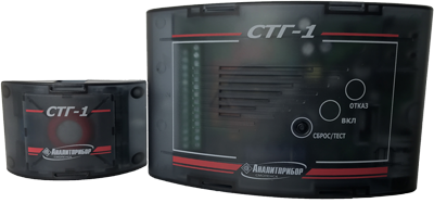 Сигнализатор СТГ-1-1 метана и угарного газа