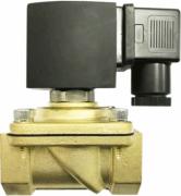 Клапан соленоидный 2W41 Ду20 электромагнитный