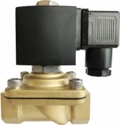 Клапан соленоидный 2W41 Ду12 электромагнитный