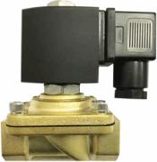 Клапан соленоидный 2W41 Ду15 электромагнитный
