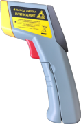Инфракрасный измеритель температуры АКИП-9301
