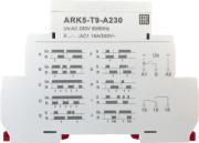Реле времени ARK5-T9