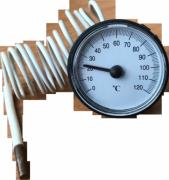 Индикатор температуры капиллярный ART-02