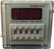 Реле времени DH48S