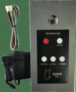 Алкотестер Динго В-01 для проходных с блоком питания
