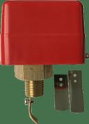 Датчик-реле потока лепестковый ДР-П-03