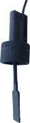Датчик-реле потока лепестковый ДР-П-50-20
