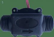 Датчик-реле потока лепестковый ДР-ПП-54-15