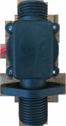 Датчик-реле потока лепестковый ДР-ПП-55-15