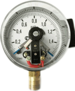 Манометр ТМ-510.05 (ЭКМ-1) диаметр 100 мм электроконтактный