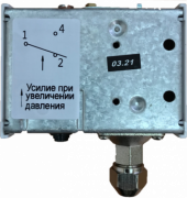РД-2Р реле давления