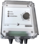САУ-М2 прибор управления погружным насосом