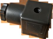 DIN-коннектор SB201 2+1