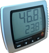 Термогигрометр testo 608-H1 c поверкой