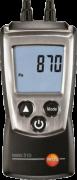 Дифференциальный манометр testo 510
