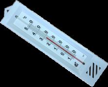 Термометр ТТЖ-К с Поверкой, для помещений