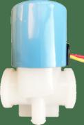 Клапан соленоидный YCWS1 электромагнитный