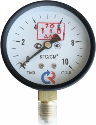 ТМ-310Р.00 диаметр 63 мм