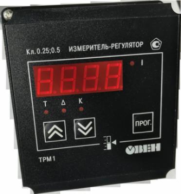 ТРМ1 измеритель-регулятор