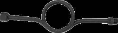 Трубка стальная прямая