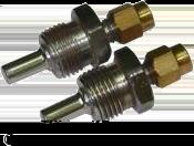 Гильзы 34 мм термопреобразователей сопротивления Pt500