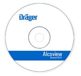 Программное обеспечение ПО для работы с компьютером ПК Alcoview