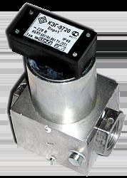 Клапан КЭГ-9720 электромагнитный импульсный Ду-20;25;32;40;50;65;80(нормально закрытый)