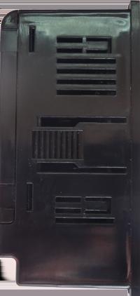 Терморегулятор ТРМ-1 плоский корпус исп.11