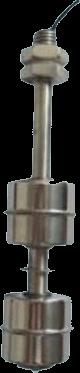 Поплавковый выключатель ПДУ-Н112, выключатель поплавковый, датчик уровня