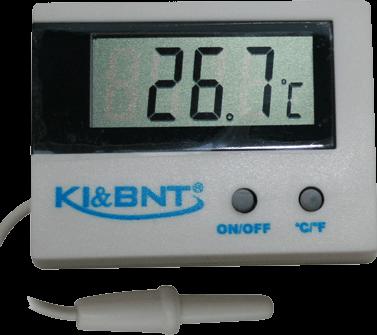Индикатор температуры ST-1A