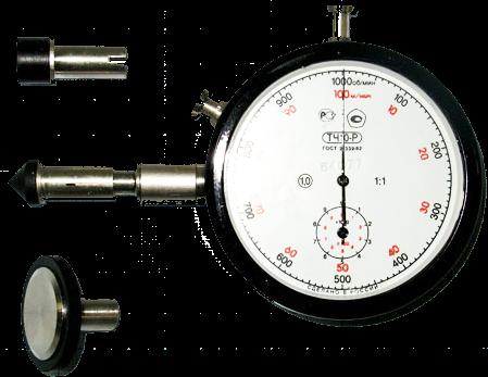 Тахометр часовой ТЧ-10Р