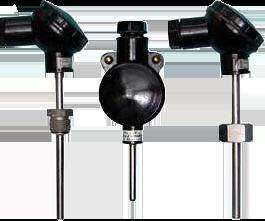 Термопреобразователь сопротивления платиновый ТСП-Н, ТСП-Н термопреобразователь
