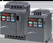 Преобразователь частоты компактный VFD-E